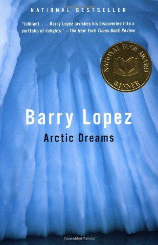 Arctic Dreams book