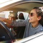 5 Reasons to Consider Car Sharing