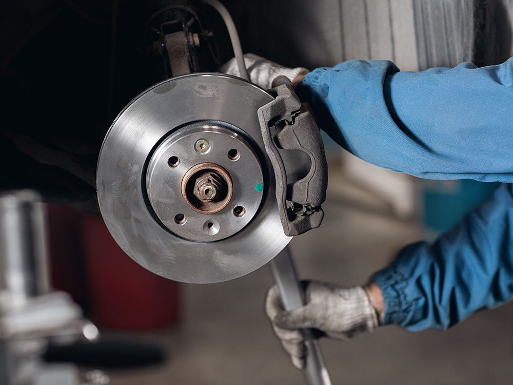 Is Changing Brake Pads A Diy Job Heres What You Should Know