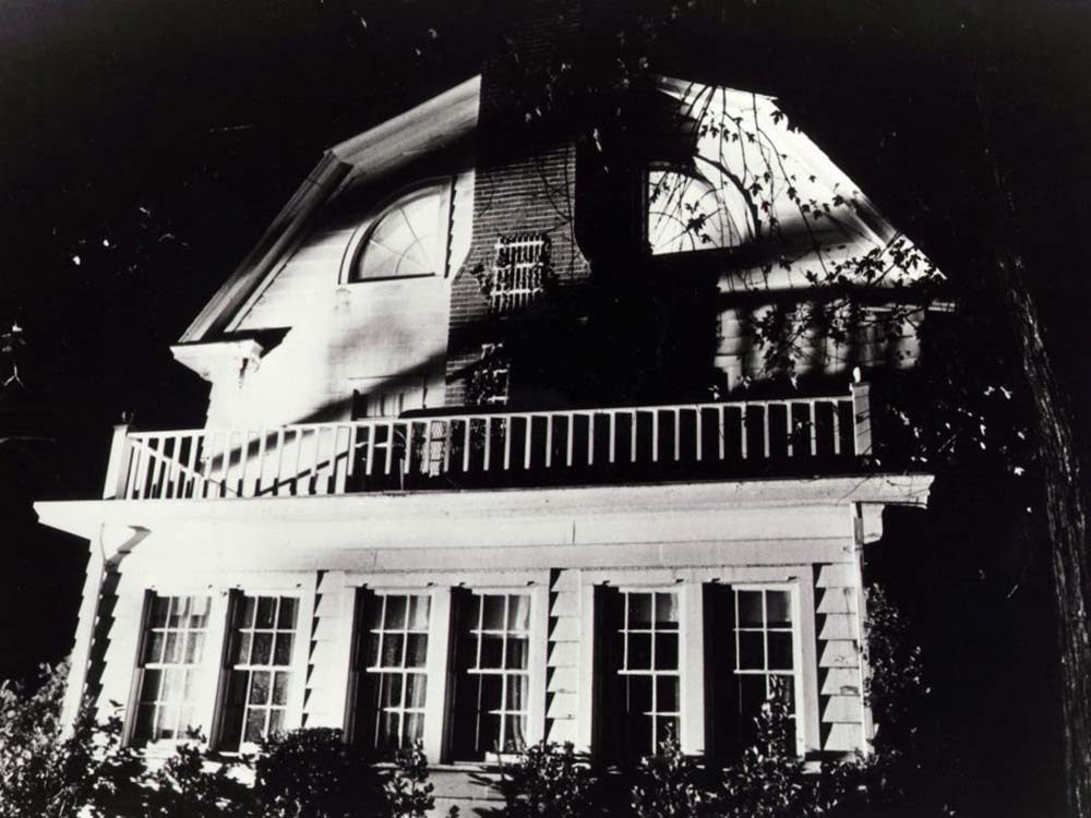 The Amityville Horror is one of the most famous ghost stories