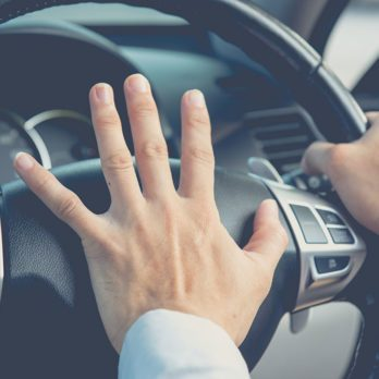 4 Ways to Handle Road Rage