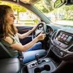 8 New Car Features You Didn't Realize You Needed