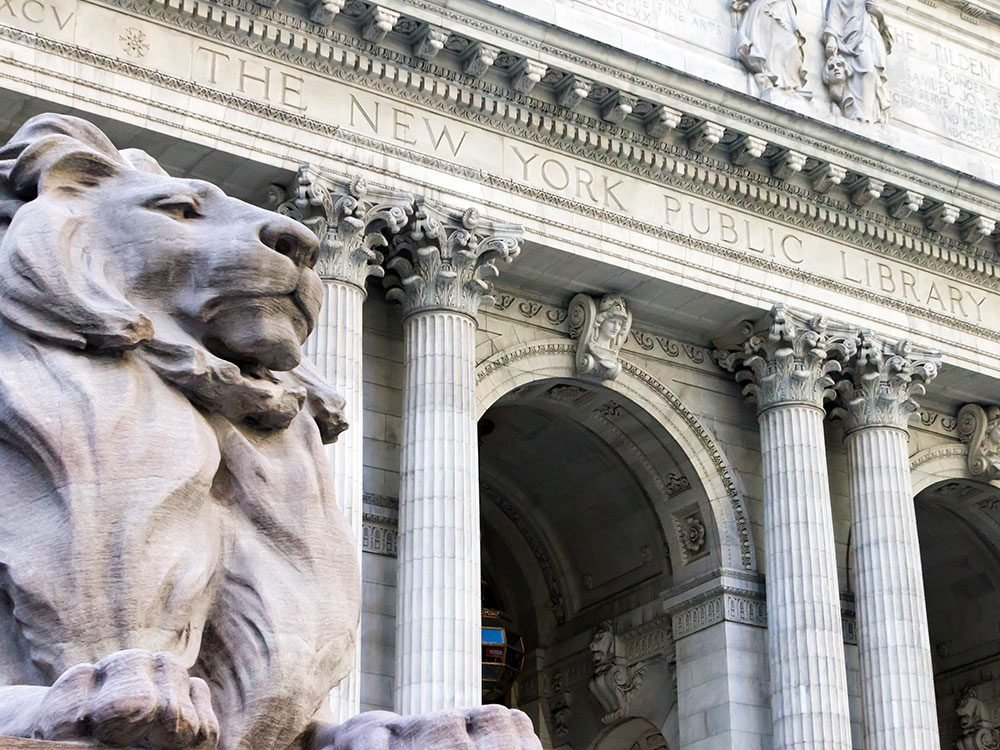 15 Most Instagrammable Filming Locations In New York City