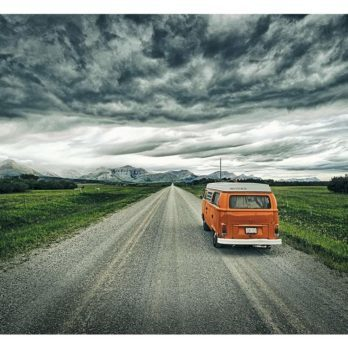 Vanishing Point: Striking Perspective Photography From Across Canada