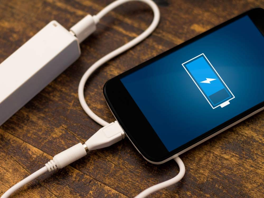 Phone battery and charger myths