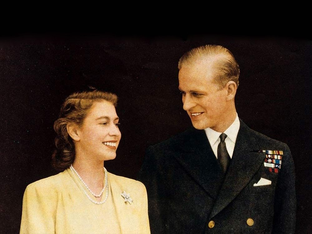 Prince Philip S Cute Nickname For Queen Elizabeth Reader