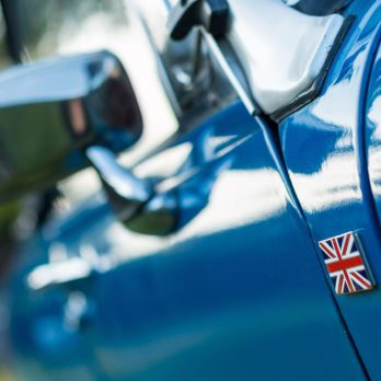Why Do North Americans and Brits Drive on Different Sides of the Road?