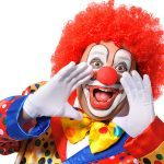 Why Clowns Are Creepy, According to Science