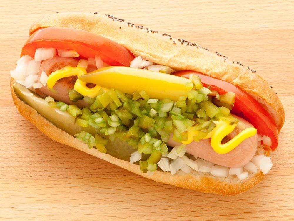 Chicago Hot Dog Festival