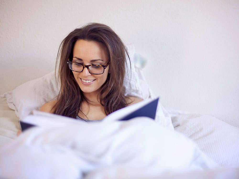 Become smarter by reading more books