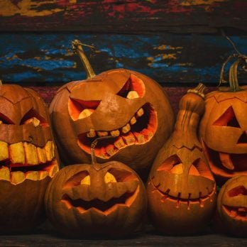 10 Tricks for the Best Jack-o'-Lantern Ever