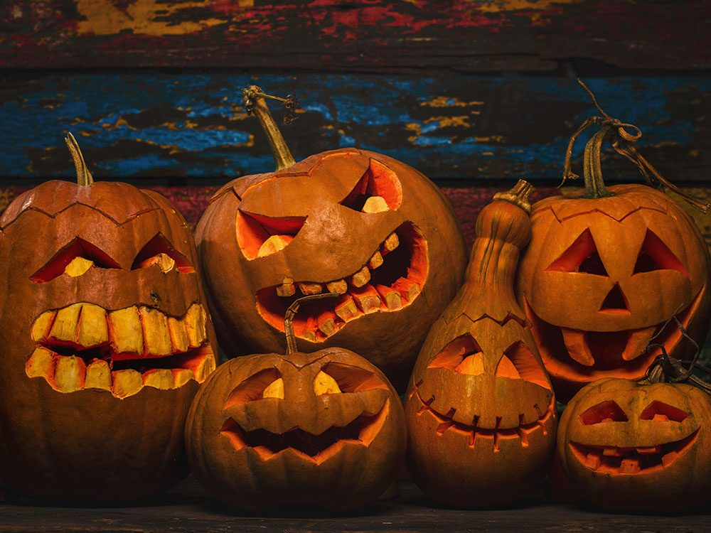 10 Tricks For a Long-Lasting Jack-O'-Lantern This Halloween