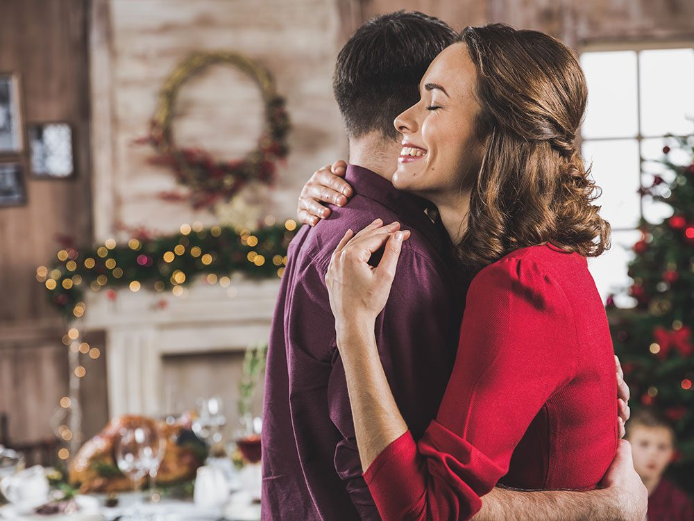 Examine your own lack of empathy at holiday dinner