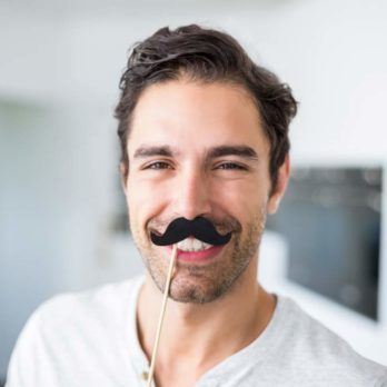 15 Fascinating Facts About Moustaches to Celebrate Movember