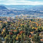 This Is the Reason Why Kelowna Has Been Ranked One of Canada's Greenest Cities