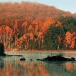Why Rural Ontario Is the Best Place to See Fall Foliage in Canada