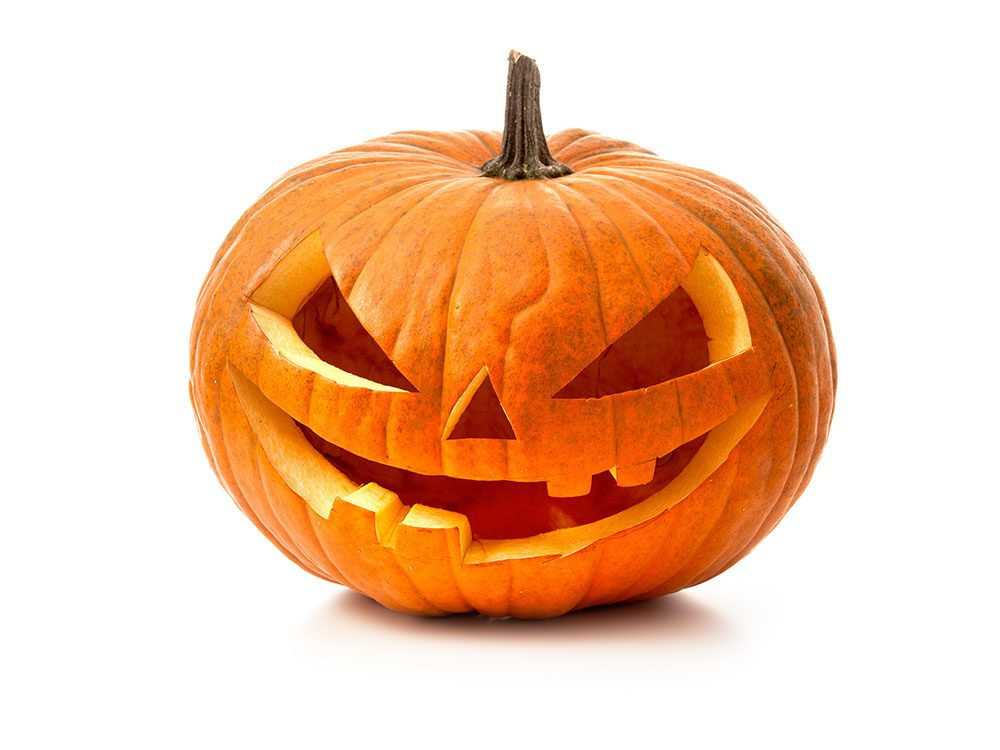 Plan your jack-o'-lantern design
