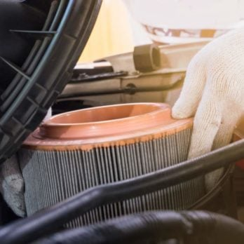 How to Replace Your Vehicle's Air Filter