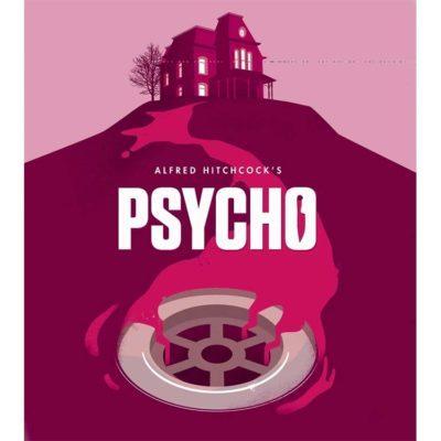 Psycho movie