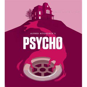 Psycho based on a true story