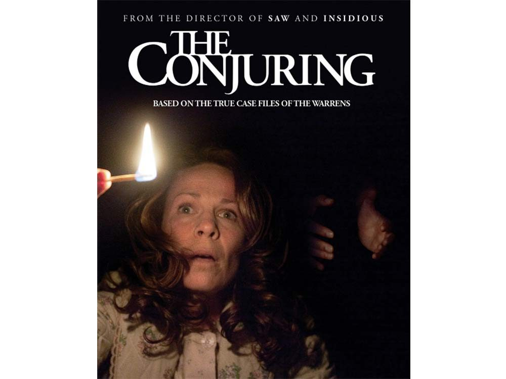 The Conjuring movie