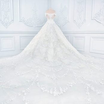 Why Wedding Dresses are White (and Other Fun Facts About Colour)