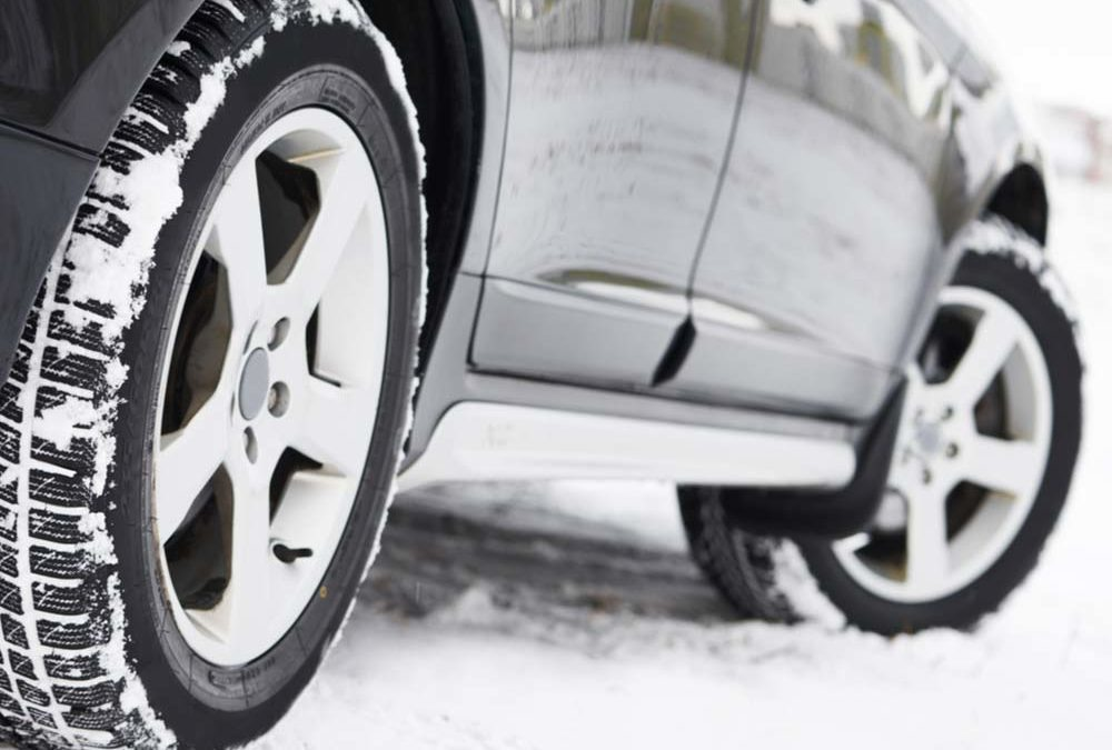 15 Winter Driving Tips Every Car Owner Should Know