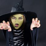 6 Easy Halloween Face Paint Ideas to Try with Your Kids This Year