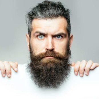9 Beard-Stroking Jokes to Get You Through Movember