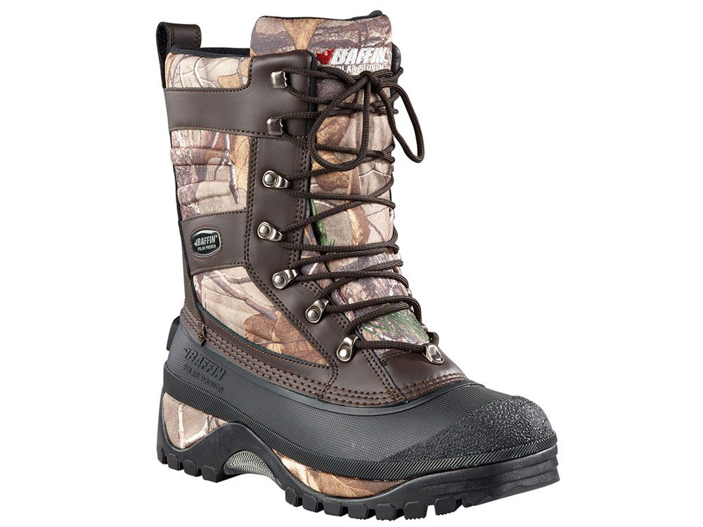 Baffin Crossfire winter boots
