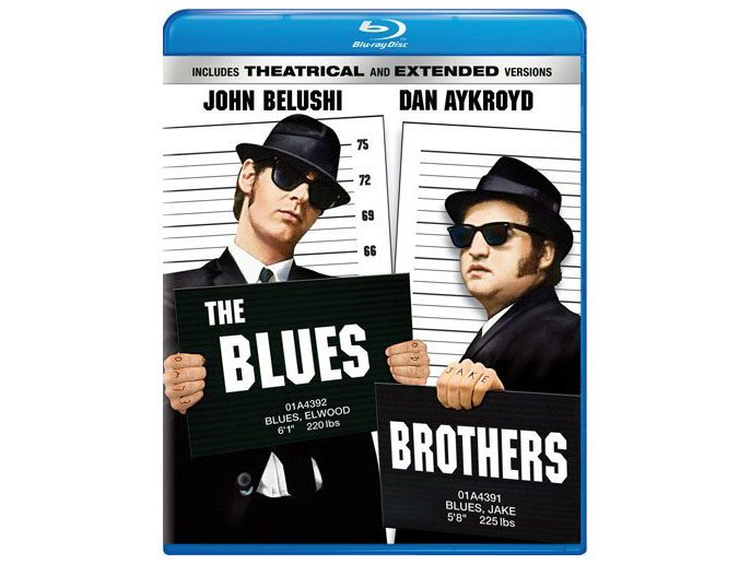 Best car chases: The Blues Brothers