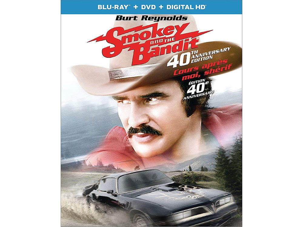 Best car chases: Smokey and the Bandit