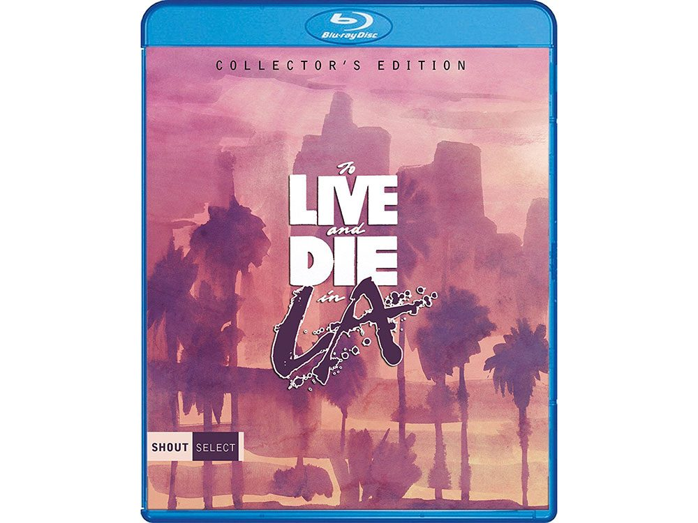 Best car chases: To Live and Die in LA