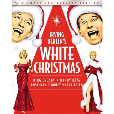 Best Christmas movies: White Christmas
