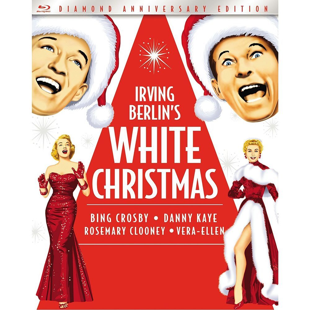 Best Christmas movies: White Christmas