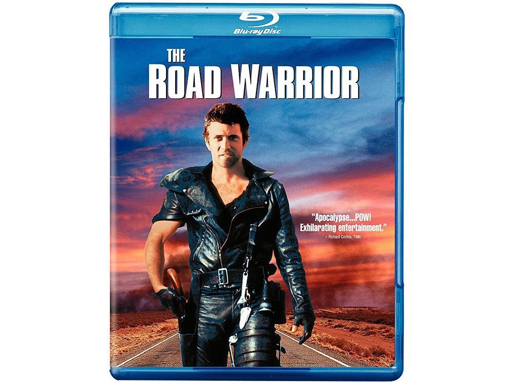 Best car chases: The Road Warrior