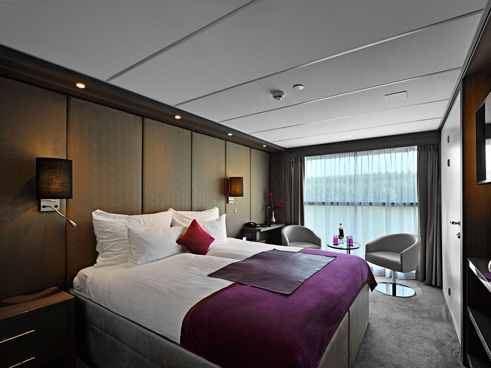Cruise ship tips: Where are the best cabins located?