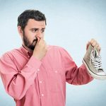 20 Do-It-Yourself Fixes For Smelly Feet