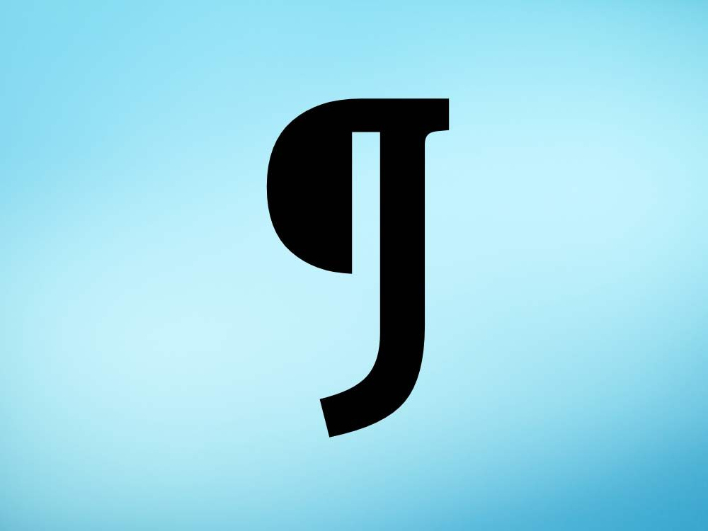 facts-about-punctuation-marks-pilcrow