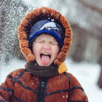 11 Mind-Blowing Facts About Snow You Never Knew Until Now
