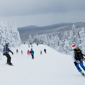Skiing in Quebec? Here are 20 French Phrases You Should Know