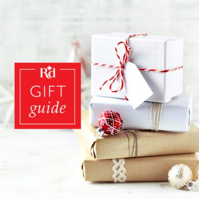 Reader's Digest Canadian Gift Guide