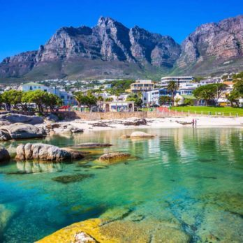 5 Holiday Travel Destinations You Never Thought Of Visiting