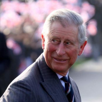 How Prince Charles Broke a 115-Year-Old Royal Family Record