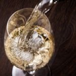 Just in Time for the Holidays—How to Chill a Bottle of White Wine ASAP