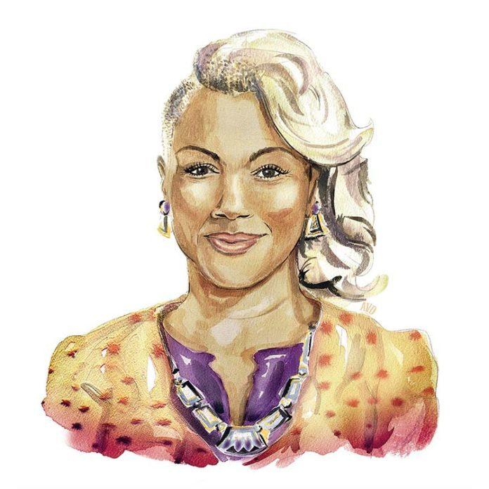 Measha Brueggergosman: The RD Interview