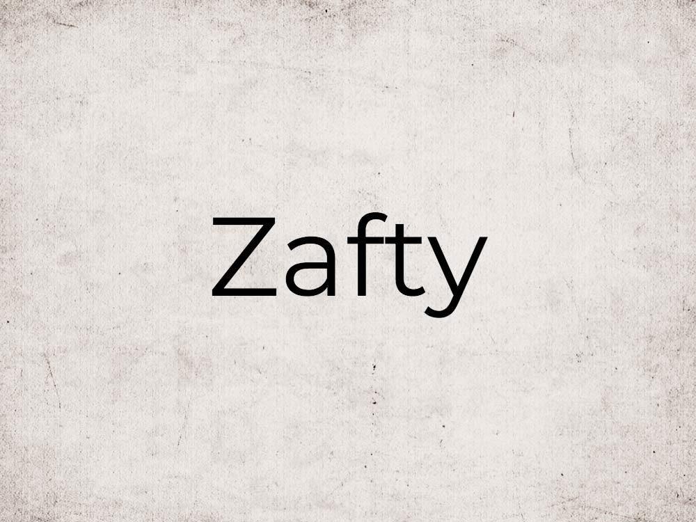 Zafty
