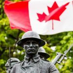 O Canada: Reflections on Remembrance Day
