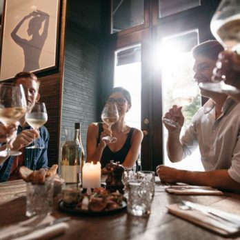 7 Things Never to Say to Someone Who Doesn't Drink (and What to Do Instead)