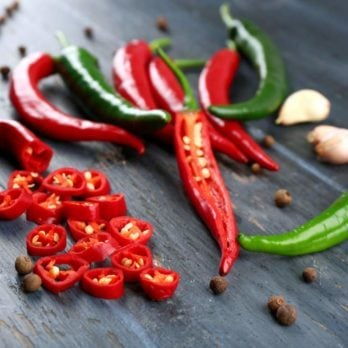 This Is What an Appetite for Spicy Foods Says About Your Personality